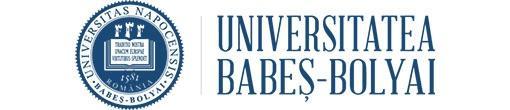 Logo université Babes Bolyai