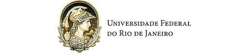 Logo université fédéral de Rio