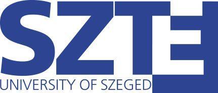 Logo université de Szeged